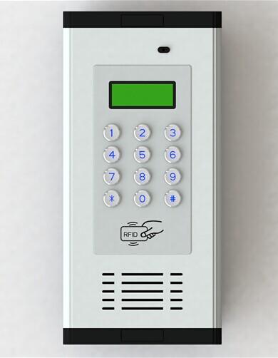非可视对讲门铃怎么接线,怎么操作图片